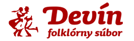 Folklórny súbor - Devín - Folklore Ensemble