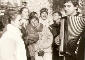 1987 Beckov 1987