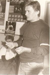 1987 Paulen 1987
