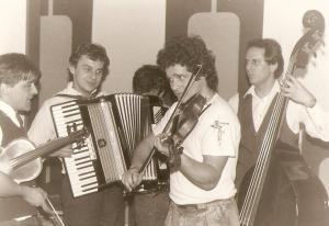 1987 Vianoce 1987