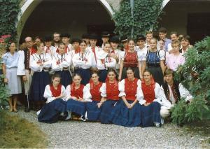 1991 Taliansko 1991