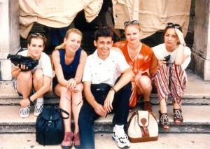 1996 Taliansko Padova 1996