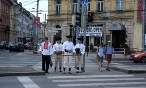 2015 Detsky folklorny festival Bratislava